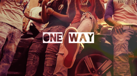 Video: Dave East - One Way