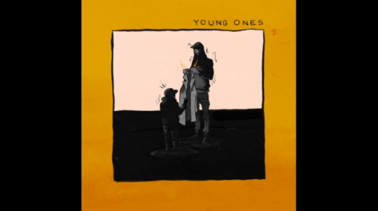 Kirk Knight - Young Ones