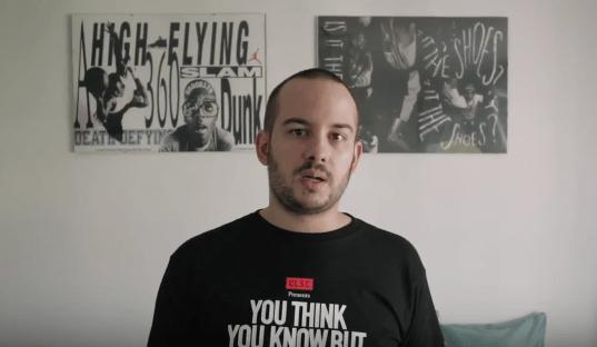 Video Teaser: NOSS Sneak Peek vol. 3 - Matija