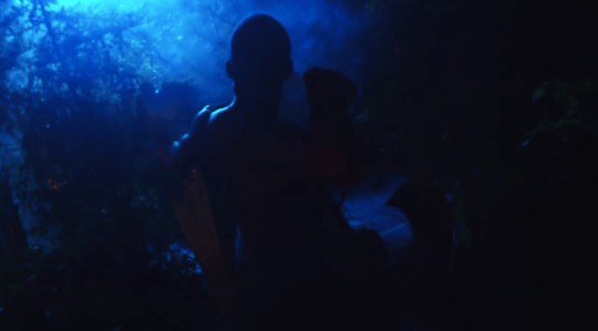 Video: Kid Cudi - Frequency