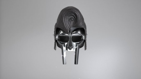 Kool Keith ft. MF Doom – Super Hero (L'Orange Remix)
