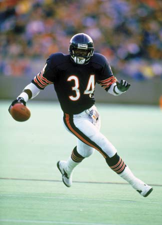 Image result for walter payton images