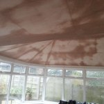 Conservatory roof conversion by Blackpool Industrial Roofing. Conservatory roof conversions in Blackpool, the Fylde Coast and throughout Lancashire