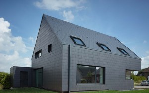 Fibre Cement Roof Tiles