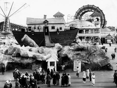 Noah's Ark, 1943