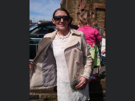 Lynn Blockley