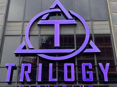 Trilogy Nightclub in Talbot Square