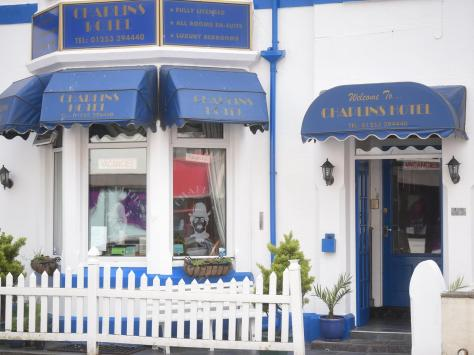 The Chaplin's Hotel in Albert Road was taken to court by one disgruntled customer after a nightmare stay, for having out-of-date accreditation