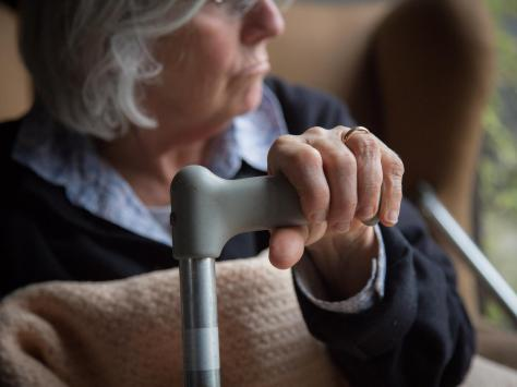 Coastal communities have a higher proportion of older people