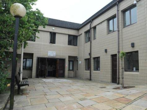 Alan Garforth, 67, admitted offences of sexual assault and and sexual assault by penetration at Burnley Crown Court.