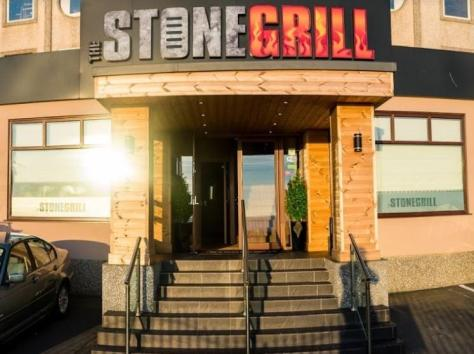 """The Stone Grill, 272-274 Queen's Promenade, Blackpool, FY2 9HD - 4.6 out of 5 (778 reviews) """"Quality food, excellent service, pleasant atmosphere, reasonably priced."""""""