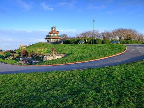 Fleetwood's heritage is set to be brought to life through anthropology and art after two researchers were commissioned to run a new science and discovery club. Pic: Nick Harrison