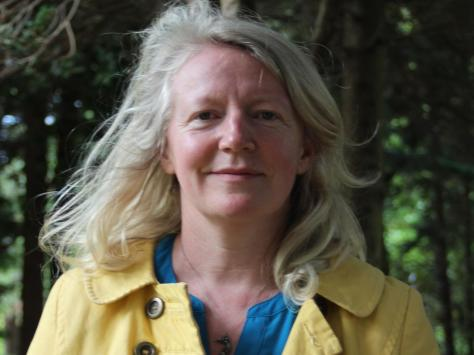 Dr Jessica Symons is the new scientist in residence. Pic: Wyre Council