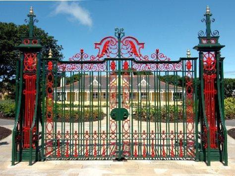 Ashton Gardens will be the venue for the St Annes September Spectacular