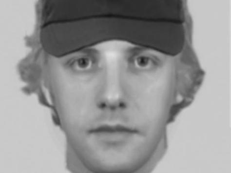 Police have today released this digital image