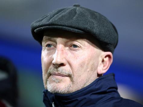 Former Blackpool boss Ian Holloway