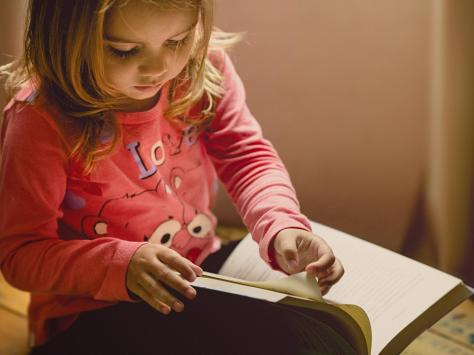 Statistics showed proficiency in reading skills across the resort started to decline by the time a child reached key stage four at school.
