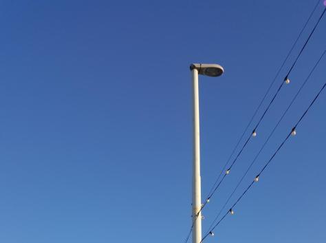 £5m investment in street lighting