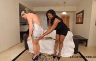 MASERATI XXX vs SARA JAY (RECOMMENDED)