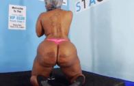 MZ BOOTY SEXY STRIPPER VIDEO 2