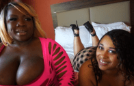 PINKY XXX & JAZZIE – PORNSTARS WHORE