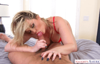 ALEXIS TEXAS – HOUSEWIFE 1 ON 1