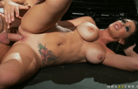 FULL ANAL TUNE-UP – JAYDEN JAYMES & KEIRAN LEE