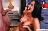 NEIGHBOR AFFAIR – RACHEL STARR & TYLER NIXON
