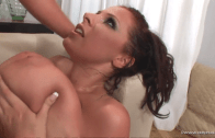 GIANNA MICHAELS – HANDS ON HARDCORE