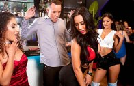 Digital Playground – Amia Miley – The Pick Up 2