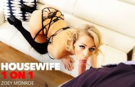 Housewife 1 On 1 – Zoey Monroe, Johnny Castle