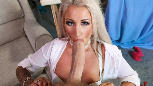 Doctor Adventures – Are You Even A Doctor? – Brooklyn Blue & Danny D