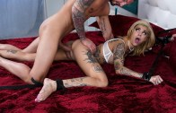 Real Wife Stories – Dirty Tourism – Bonnie Rotten