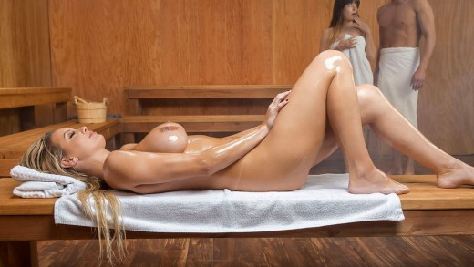 Big Butts Like It Big – Ass In Heat 2 – Kenzie Taylor