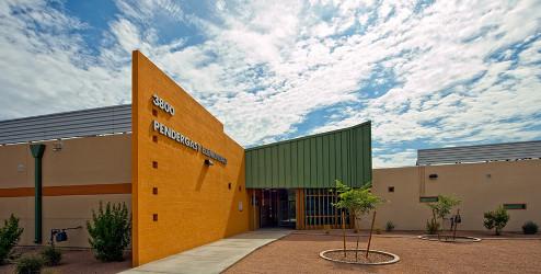 Pendergast Elementary School
