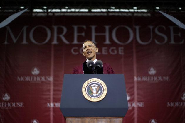 obama-morehouse