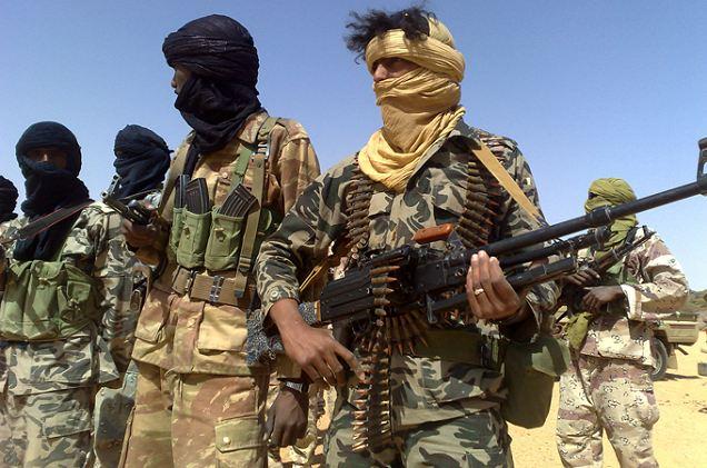 Tuareg Rebels