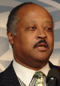 Harry Alford is the president and CEO of the National Black Chamber of Commerce.