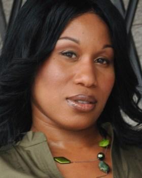Jineea Butler brought Black Press and Hip Hop community together.