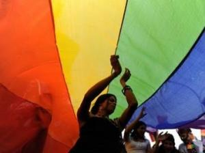 LGBT Flag idea.usaid.gov (Courtesy Photo)
