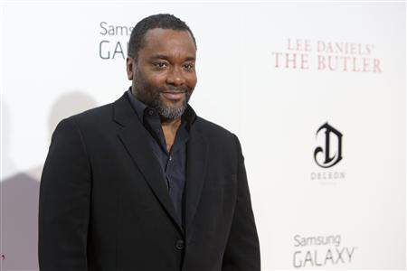 File photo of Director Lee Daniels attending the New York premiere of his film 'The Butler' in New York