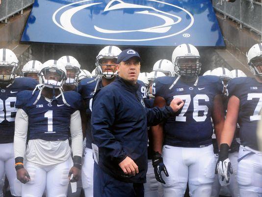 Penn State vs. Kent State