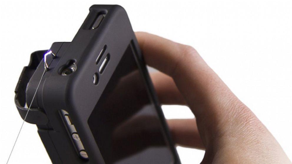 YellowJacket iPhone Case