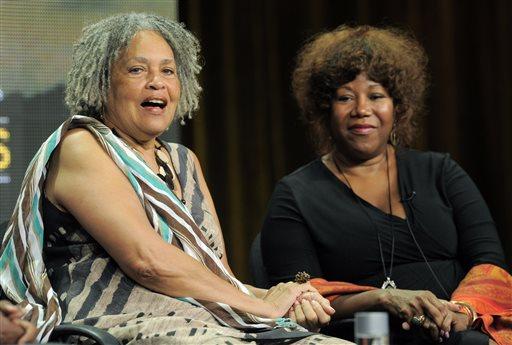 Charlayne Hunter-Gault, Ruby Bridges