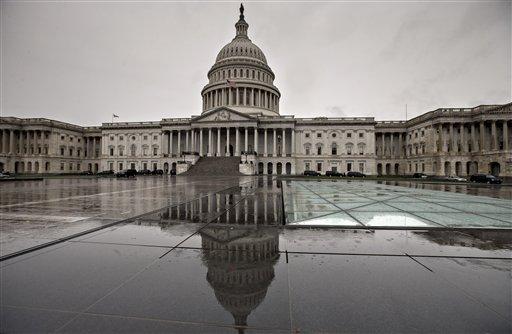 View of Washington Poll