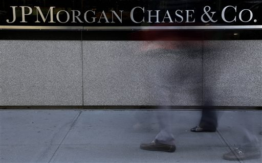 JPMorgan Mortagage Bonds Probe