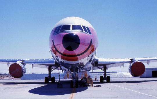 SW-Airlines