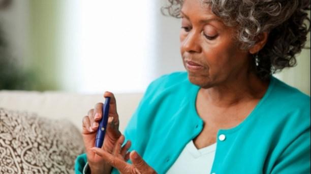 women-black-Diabetes