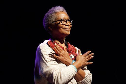 American Masters – Alice Walker: Beauty in Truth