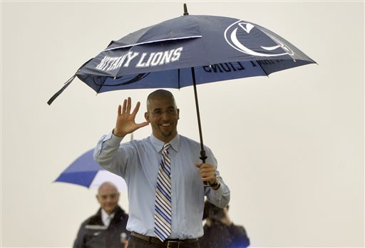 Penn State Coach Football
